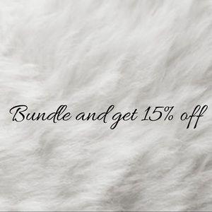 📦Bundle for great deals!📦